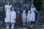 """""""Miss Peregrine et les enfants particuliers"""", le nouveau Tim Burton, l'événement ciné de la semaine !"""
