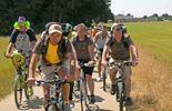 Découvrez le parcours de l'étape de Vielsam, samedi 16 juillet