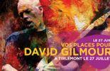 David Gilmour à Tirlemont