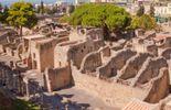 Monumental - Herculanum