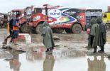 Dakar 2017 : étapes supprimées ou raccourcies, glissements de terrain et bivouacs inondés