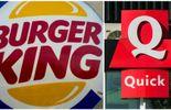 Burger King débarque en Belgique, les restaurants Quick progressivement remplacés