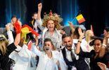 Laura Tesoro, en finale de l'Eurovision !