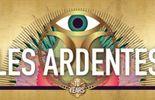Les Ardentes, Liège, du 6 au 10/7