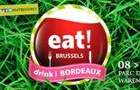Concours : vos duo-pass pour les master class Grands Crus du EAT! 2016