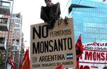 Monsanto veut s'étendre en Argentine