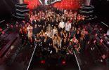 Le clip des équipes de The Voice Belgique