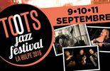 Toots Jazz Festival. Gagnez vos tickets VIP et votre nuit d'hôtel !