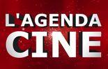 Nouveau! L'agenda ciné