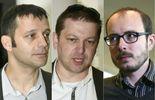 LuxLeaks: prison avec sursis pour les deux lanceurs d'alerte, le journaliste acquitté