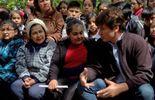 Un Belge d'exception au coeur de la communautés indigènes de Bolivie ! Rencontre...