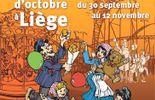 L'Oeil du Matin - La foire de Liège