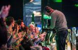 Inscrivez-vous à l'enregistrement du Grand Cactus de ce 12 octobre !