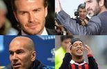 Ces footballeurs qui deviennent acteurs !
