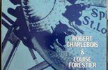 """""""ll y a des chansons qui racontent l'histoire d'un type, 'Lindbergh' de Robert Charlebois raconte l'histoire d'un trip…"""""""