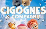 """Concours: vos places pour l'avant-première """"Cigogne & Compagnie"""""""