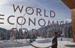Ouverture du 47ème forum économique de Davos