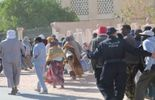 La Question du Monde - Migrants subsahariens expulsés d'Algérie