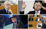 De Decker quitte son poste de vice-président du parlement bruxellois à la demande du MR
