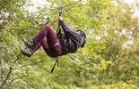 Gagnez votre High Rope Challenge Parcours