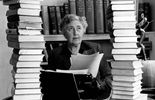 Petits meurtres en clef de sol, un portrait en musique d'Agatha Christie