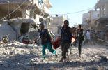 Syrie: le plus grand hôpital de la partie rebelle d'Alep de nouveau bombardé