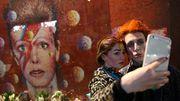 Une collecte de dons pour construire un monument David Bowie à Londres
