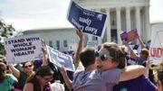 La Cour suprême américaine réaffirme avec force le droit à l'avortement