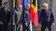Brexit: les Etats fondateurs demandent à Londres d'engager au plus vite la procédure de sortie
