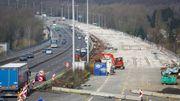 Viaduc de Wauthier-Braine: le chantier qui n'en finit pas de finir…
