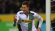 """Thorgan Hazard: """"J'aurais aimé jouer contre Eden en Champions League"""""""