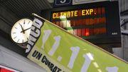 COP21 / Un engagement belge brouillon..
