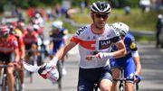 Dries Devenyns, malade, forfait pour le Tour de France