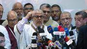 Abdelilah Benkirane a remporté les élections législatives au Maroc.