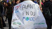 La société civile plus que jamais présente à la COP21.