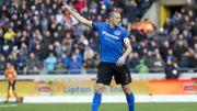 Bruges peut à nouveau compter sur Timmy Simons et Felipe Gedoz