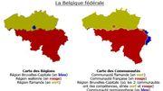 Les canadiens se moquent de la Belgique
