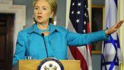 Hillary Clinton dépasse 50% des intentions de vote contre Donald Trump