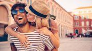 Le baiser, une pratique marginale ?