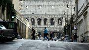 Italie: une deuxième secousse tellurique a été ressentie à 21h18 (heure belge) dans le centre du pays