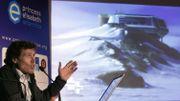 Polémique dans l'Antarctique: la station polaire Princesse Elisabeth ouverte aux touristes?