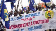 RDC: le calendrier des élections repoussé