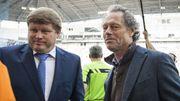 """Vanhaezebrouck: """"Preud'homme doit être le coach des Diables rouges"""""""