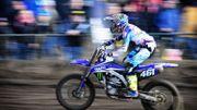 Motocross/MXGP, GP de France: Febvre veut se relancer à domicile