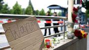 Fusillade à Munich: l'Allemagne sous le choc cherche à comprendre les motivations du tueur