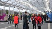 #COP21 - Que fait une personne accréditée au Bourget?