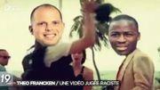 La vidéo partagée par Theo Francken n'a pas fait rire Charles Michel