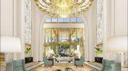 Les hôtels les plus attendus en 2017