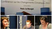 COP21 - C'est parti pour le sommet climatique de Paris.