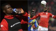 L'écrémage du Standard se poursuit: Elderson et Soares quittent Liège